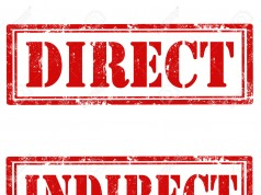 Direct Tax & Indirect Tax
