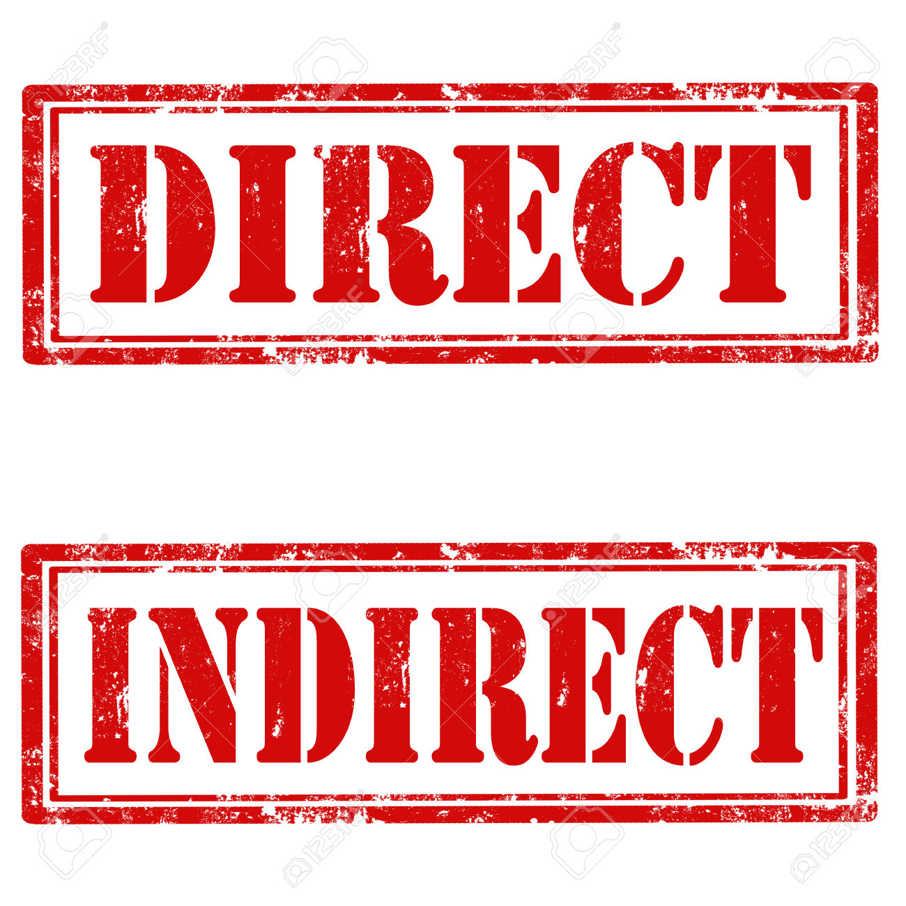 Indirect and Direct Taxes 64