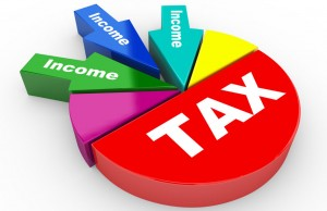 Where Can I Calculate Income tax?