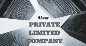 PRIVATE LIMITED COMPANY- FOR STARTUPS