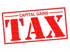 Capital Gains Tax in India