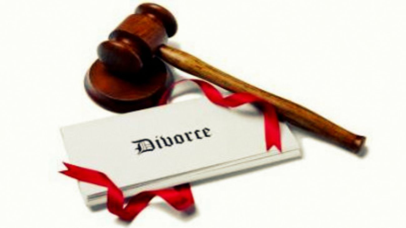 customary divorce in india
