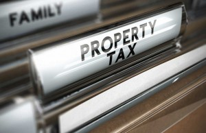 How to Calculate Property Tax?