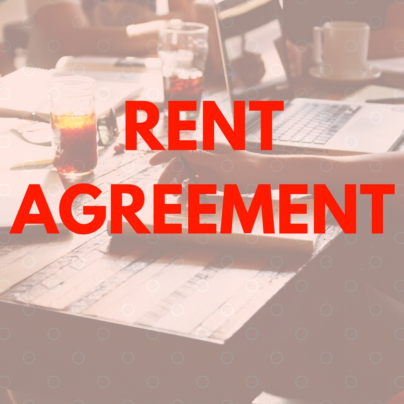 What Is Rent Agreement Aapka Consultant