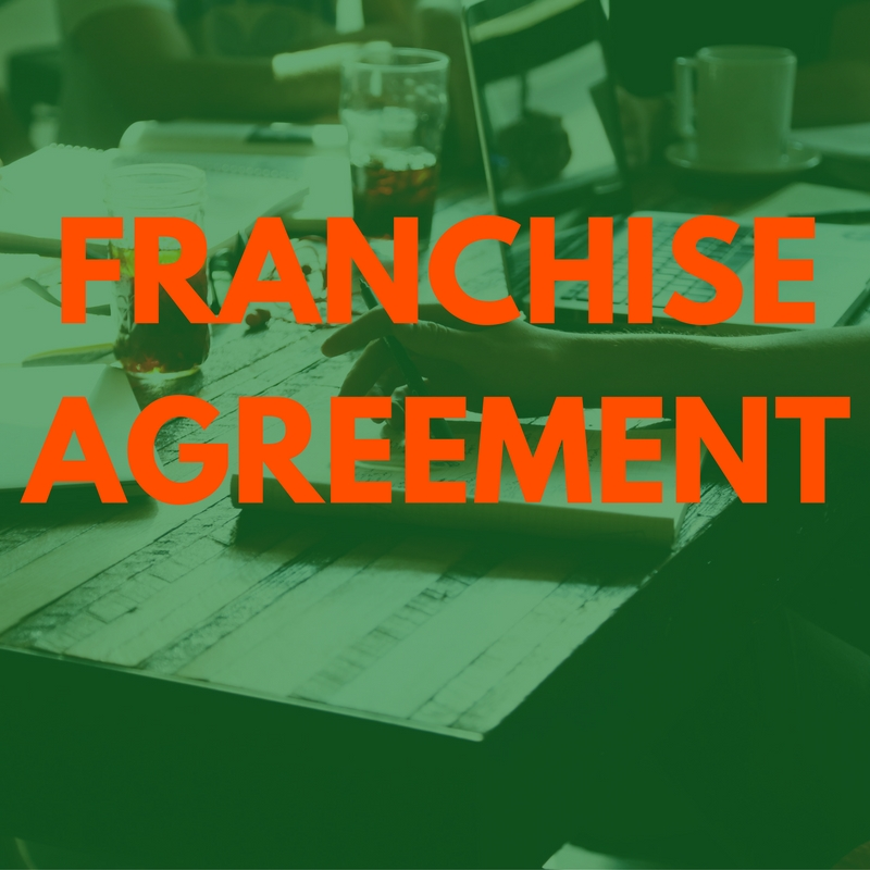 Franchise Agreement Format In India For Startups Aapka Consultant