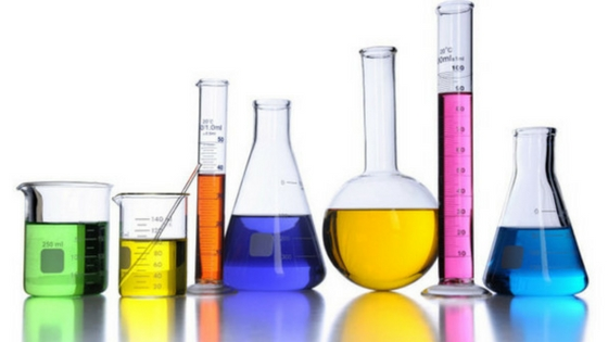 chemistry lab report using buffers Physical chemistry medical chemistry chemistry in everyday life famous chemists if your instructor gives you an outline for how to write a lab report, use that.