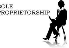 Sole Proprietorship Business in India