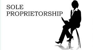 Sole Proprietorship Business in India