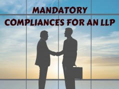 Mandatory Compliances for an LLP