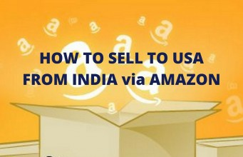 How to Sell to USA from India via Amazon?