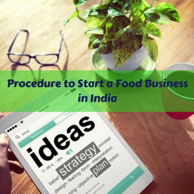 Food Business in India