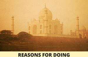 What are the Reasons for Doing Business in India?