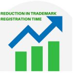 REDUCTION IN TRADEMARK REGISTRATION TIME