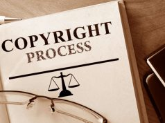 What is the Process for Registration of Copyright?
