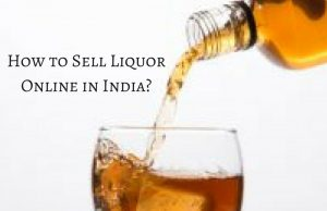 Sell Liquor Online in India