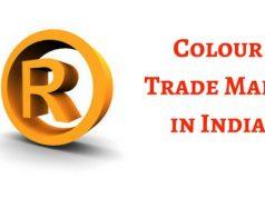 Colour Trade Mark