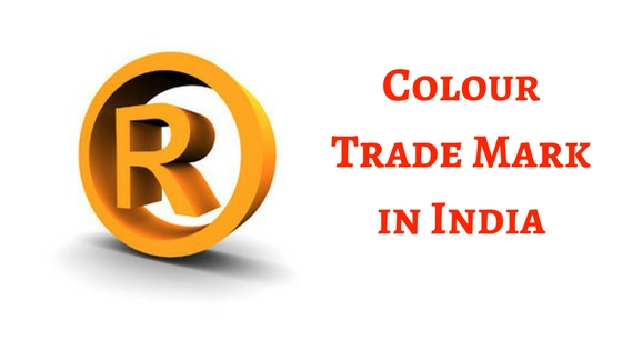 Color Trade Mark In India Aapka Consultant
