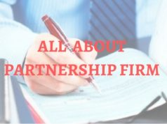 PARTNERSHIP DEED ALONG WITH MODEL FORMAT