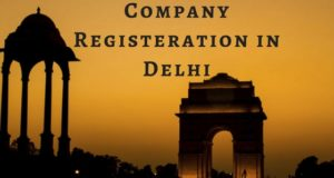 Company Registeration in Delhi