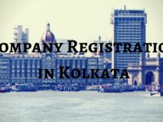 Company Registration in Kolkata