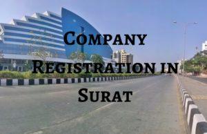 Company Registration in Surat