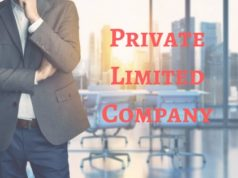 How to Incorporate Private Limited Company?