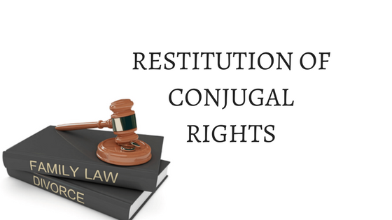 what does conjugal rights mean