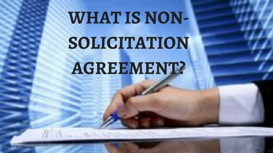 Non-Solicitation Agreement Format for E-Commerce Startups