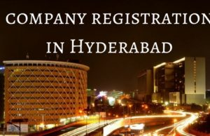 Online Private Limited Company Registration in Hyedrabad