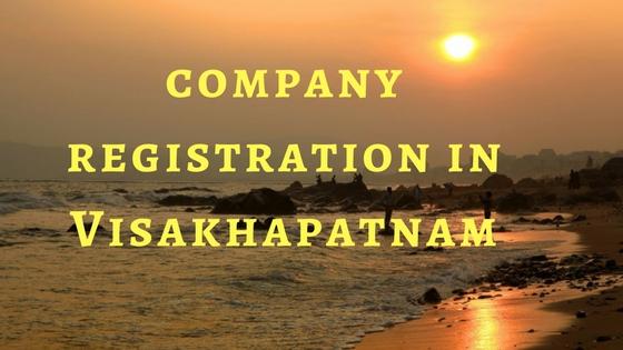 company registration in Visakhapatnam
