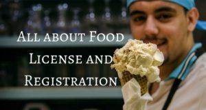 food license