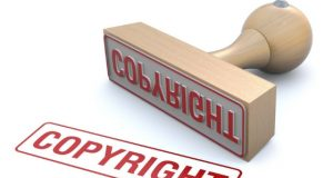PROCESS OF COPYRIGHT REGISTRATION