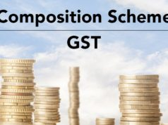 7 Mistakes to avoid under GST Composition Scheme