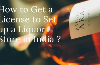 How to Set Up a Liquor Store in India ?