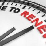 Procedure forTrademark Renewal