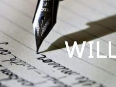 ALL THINGS YOU NEED TO KNOW BEFORE MAKING A 'WILL'