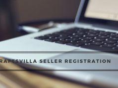 Craftsvilla Seller Registration