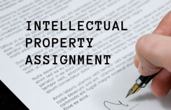 Intellectual Property Assignment
