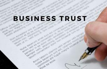 Business Trust