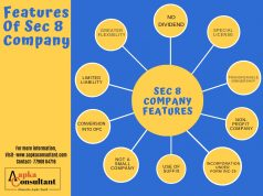 Features of Section 8 Company
