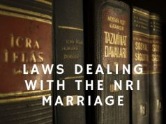 Laws Dealing with the NRI Marriage