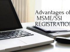 Advantages of MSME/SSI REGISTRATION