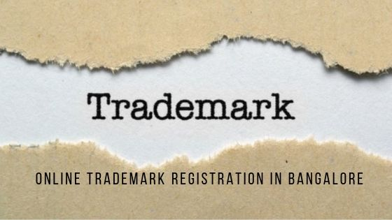 Online Trademark Registration in Bangalore