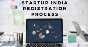Startup India Registration ProcessStartup India Registration Process