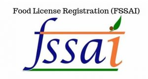 Food License Registration (FSSAI)
