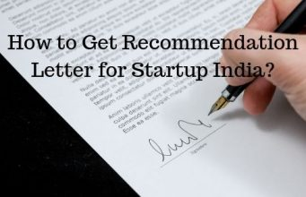How to Get Recommendation Letter for Startup India