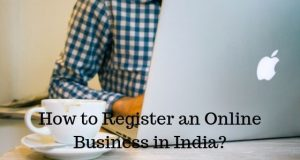 How to Register an Online Business in India?