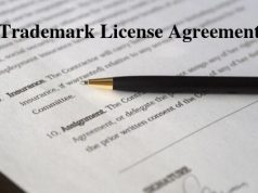 Trademark License Agreement