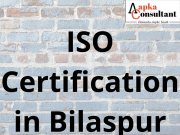 ISO Certification in Bilaspur