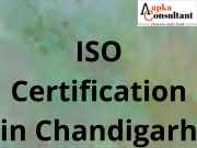 ISO Certification in Chandigarh